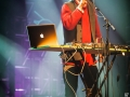cosmo sheldrake, hall3, vendredi 5,  Nico M Photographe