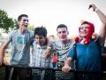 ambiance,vendredi, Au Pont du Rock 2014, Nico M Photographe-10