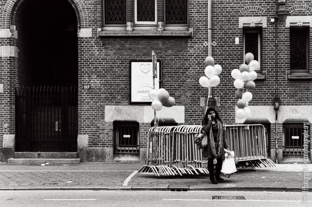 amsterdam argentique hd, Nico M Photographe