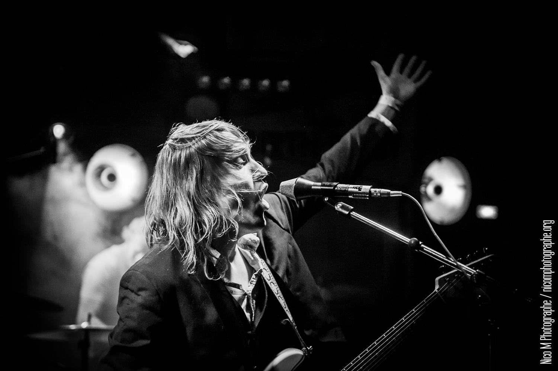 birth of joy, album recording, jeudi, Nico M Photographe