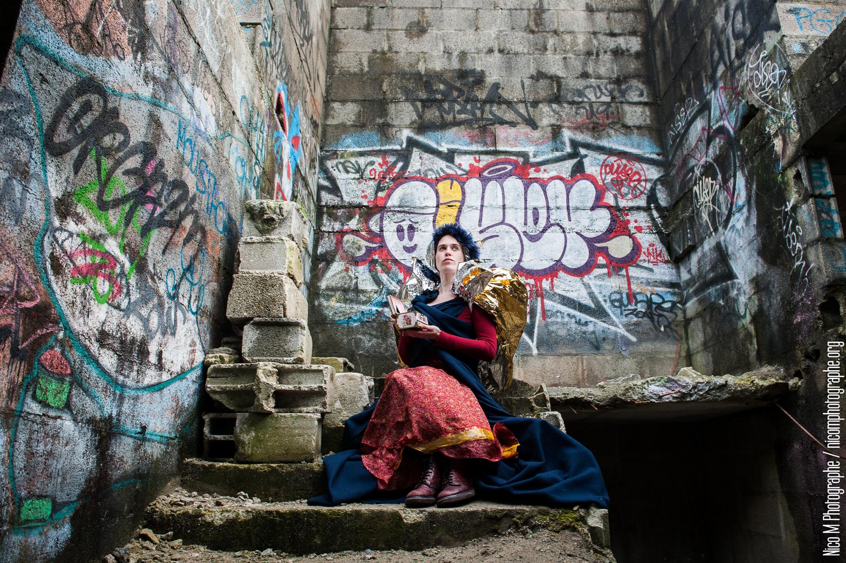 le royaume d Elle, Nico M Photographe-41