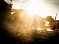 ambiance, bout de ficelles, Nico M Photographe
