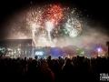 feux d'artifice,Vieilles Charrues, jeudi, Nico M Photographe-2