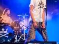 Kings of Nothing,vendredi, Au Pont du Rock 2014, Nico M Photographe