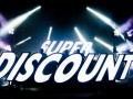 Etienne de Crecy, Superdiscount3,vendredi, Au Pont du Rock 2014, Nico M Photographe