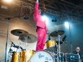 Tiggerfinger,vendredi, Au Pont du Rock 2014, Nico M Photographe