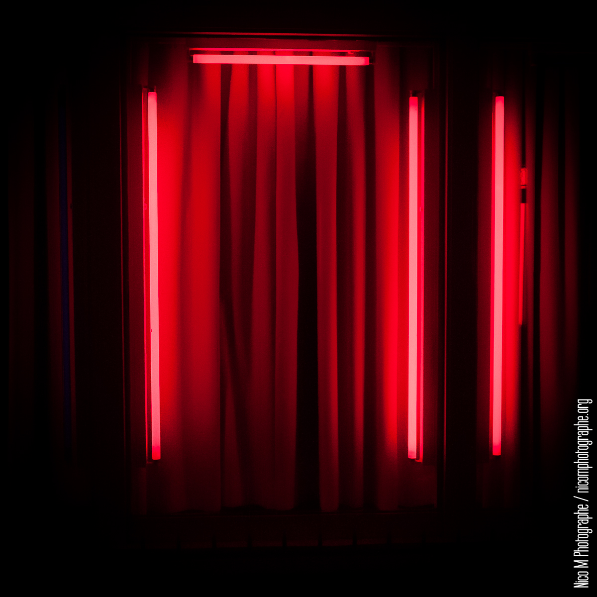 the red light district hd, Nico M Photographe