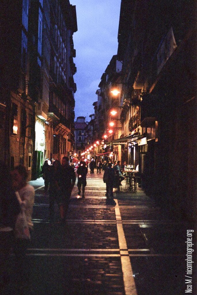 pamplune, road trip espagne 2016, argentique, Nico M Photographe-5